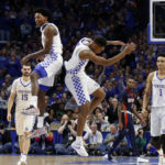 5 College Basketball Players That Improved Their 2017 NBA Draft Stock